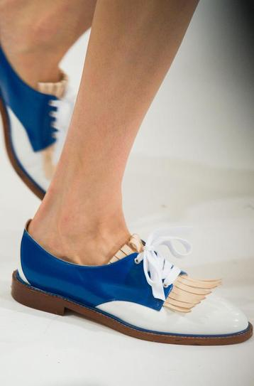 NYFW SS15 shoes 3