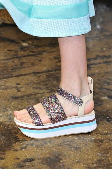 NYFW SS15 shoes 4