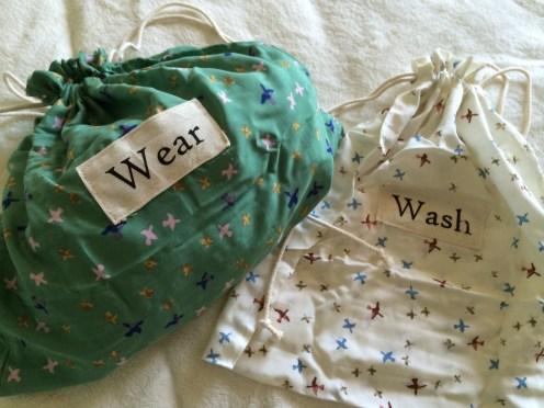 Underwear Bags