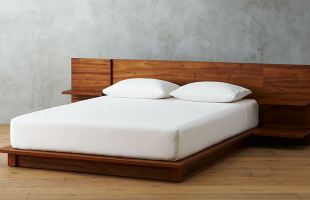 cb2 bed