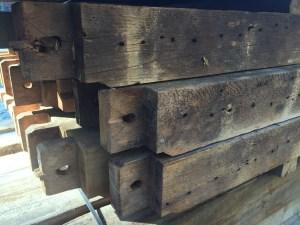 timber-frame-beams