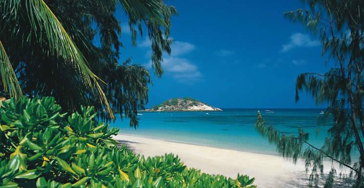 Australia - Best Tropical Destination to Visit in January