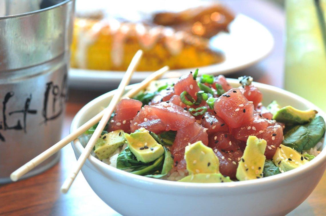 5 Must Eat Foods in Kauai, Hawaii