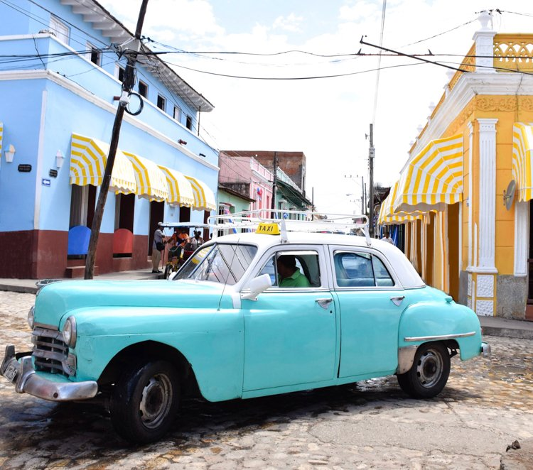 Trinidad, Cuba travel tips