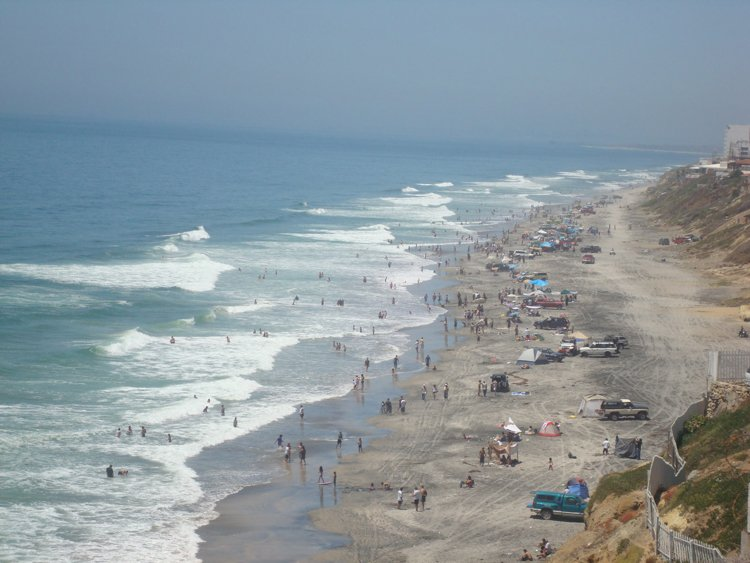 Things to do in Tijuana, La Playa