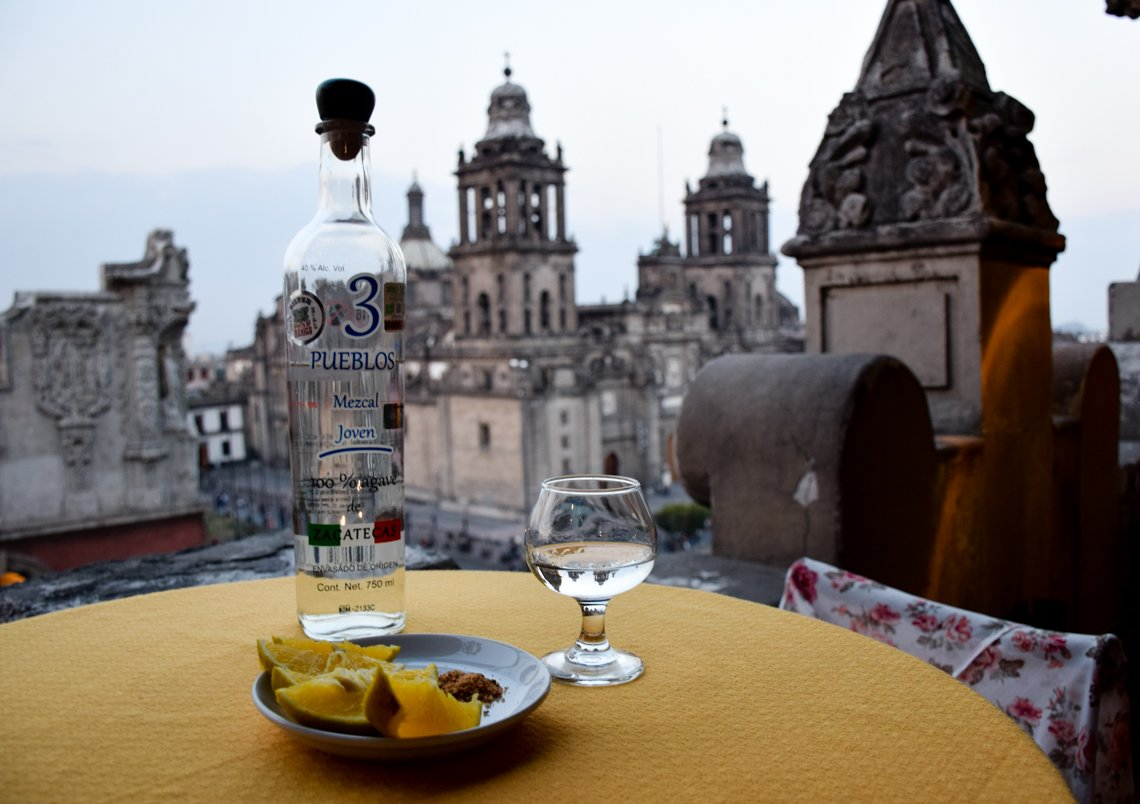 Whats the difference between mezcal tequila