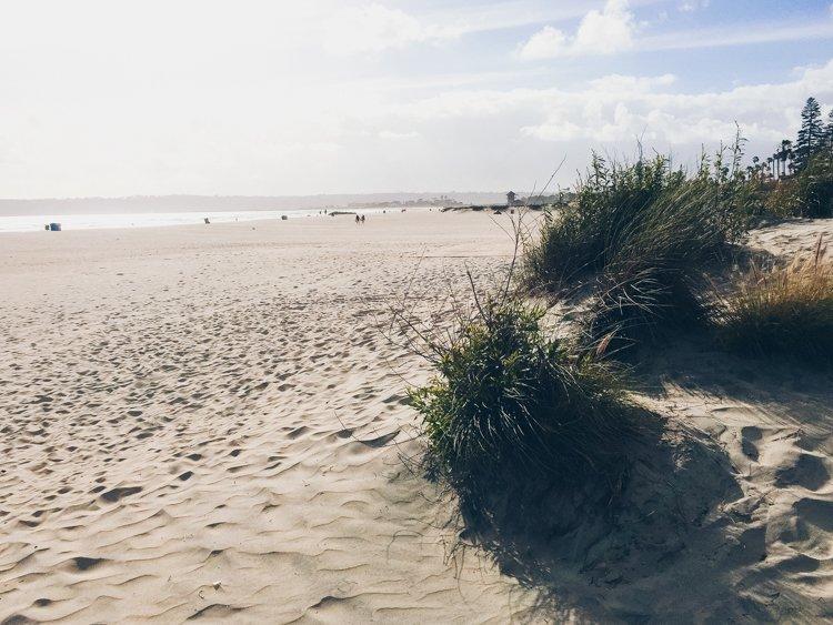 Coronado Beach - Best Beaches San Diego