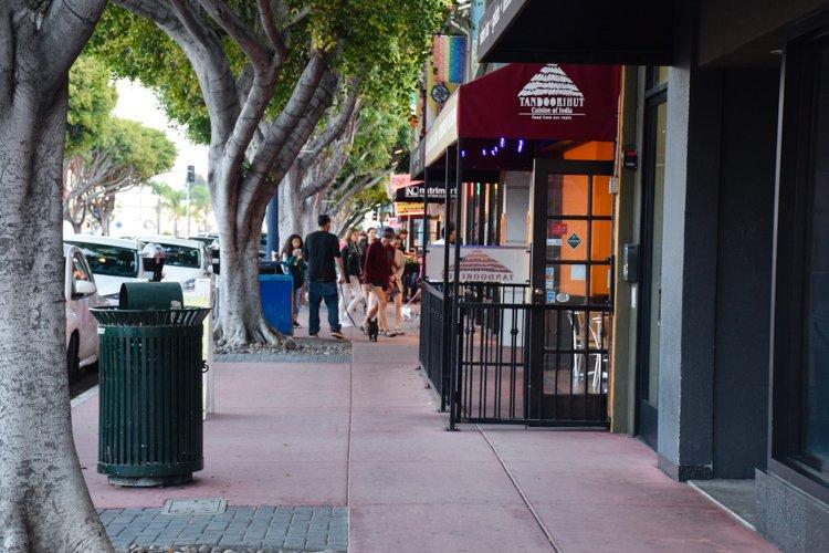 Hillcrest - San Diego Neighborhood