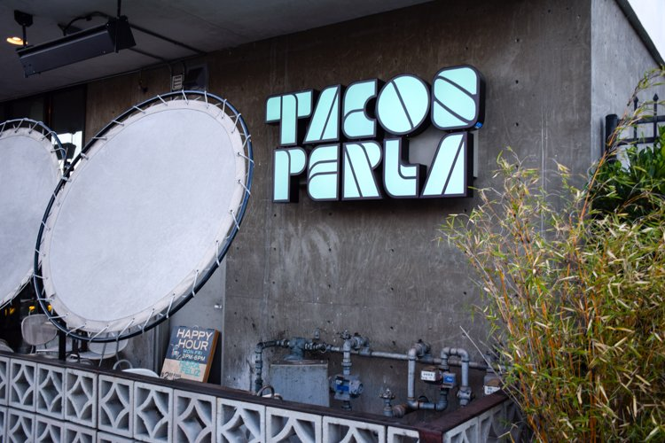 Best Street Tacos San Diego - Tacos Perla North Park