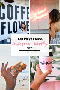 San Diego Instagram Spots
