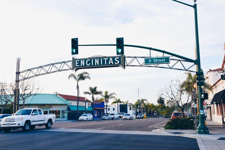 Encinitas - San Diego Neighborhood