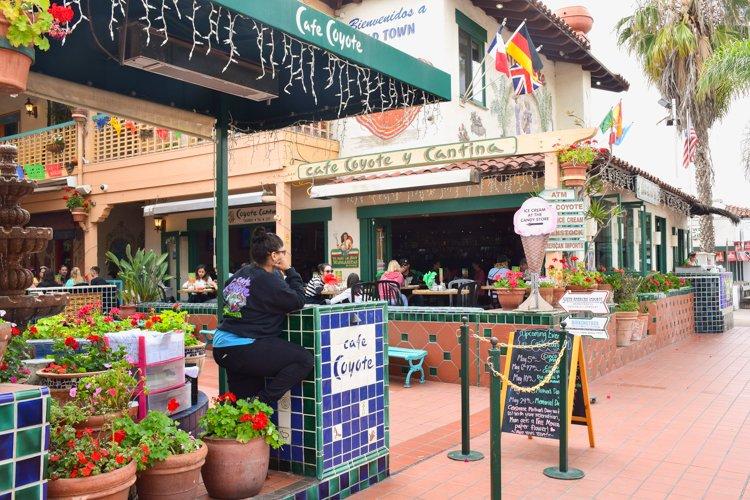 San Diego Bucket List - Old Town