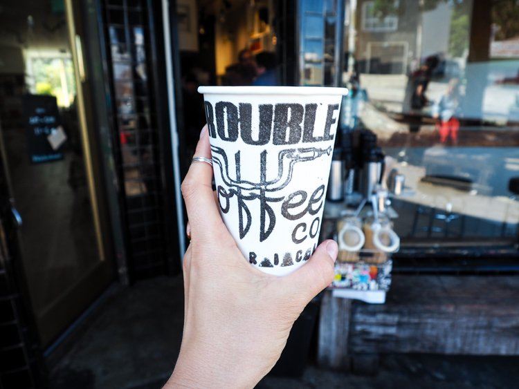 Trouble Coffee - 48 Hours in San Francisco