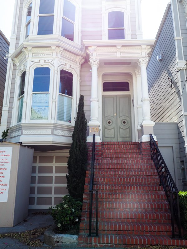 Full House - 48 Hours in San Francisco