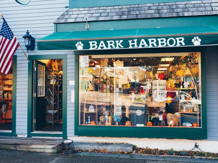Bar Harbor - Guide Acadia National Park