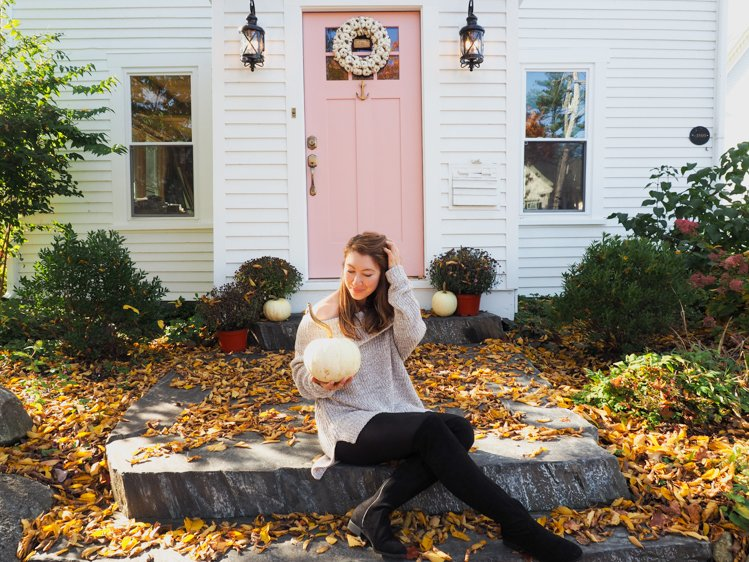 Camden, Maine - Photos to Inspire you to Visit Maine in the Fall