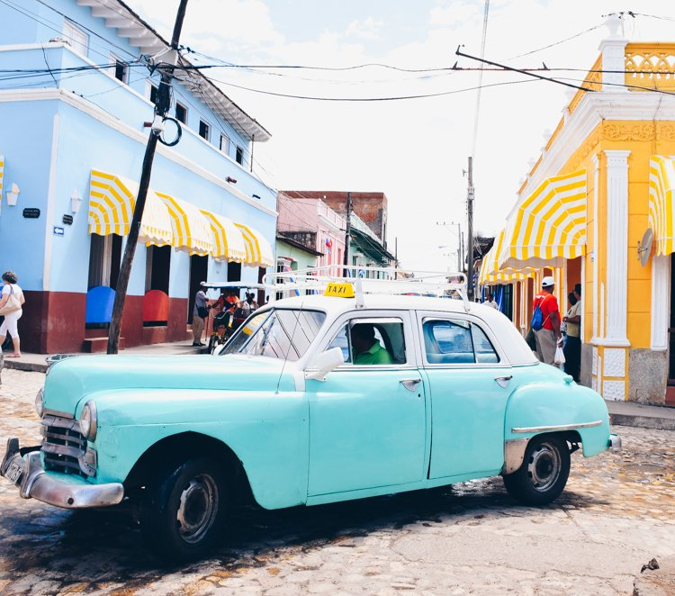 Trinidad - 20 Photos to Inspire You to Visit Cienfuegos and Trinidad, Cuba