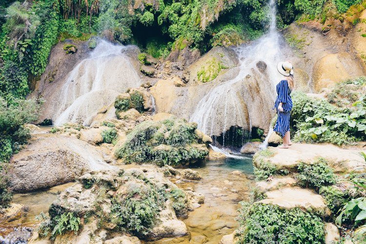 El Nicho Waterfalls - 20 Photos to Inspire You to Visit Cienfuegos and Trinidad, Cuba