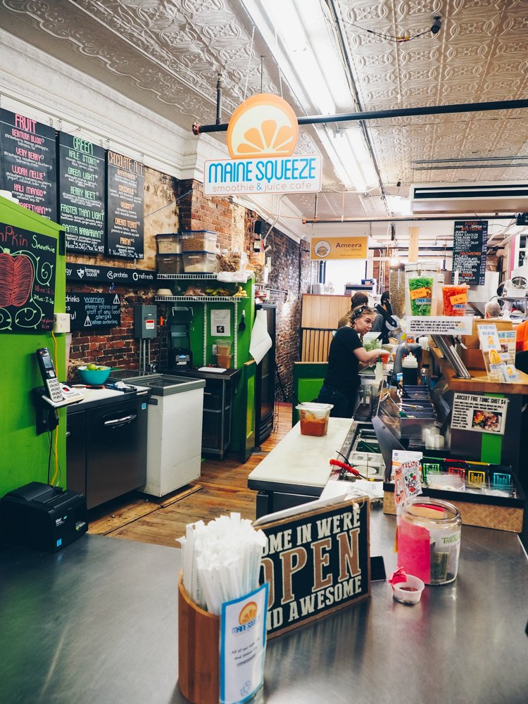 Things to do in Portland, Maine - The Public Market