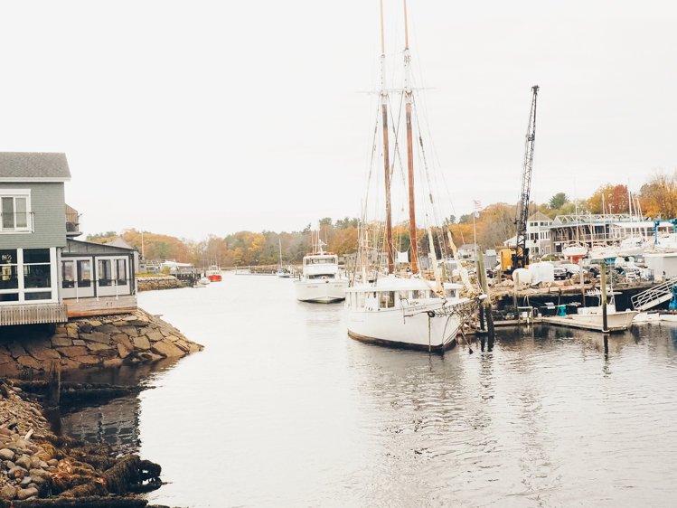 Portland Maine tours