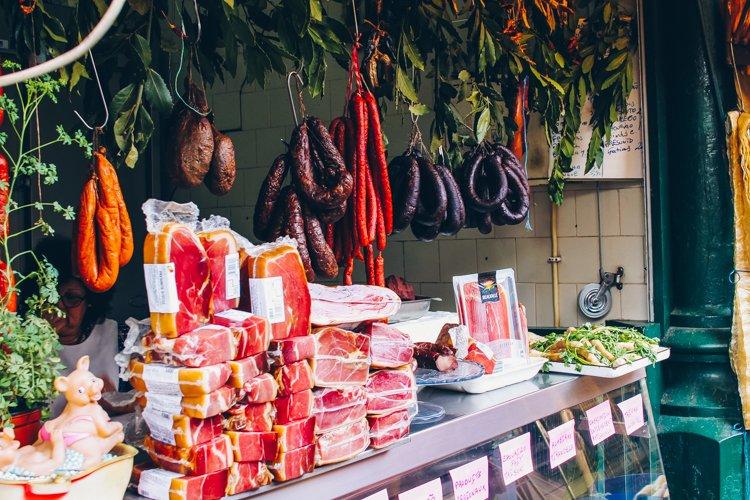 Mercado do Bolhão - Things to do in Porto, Portugal