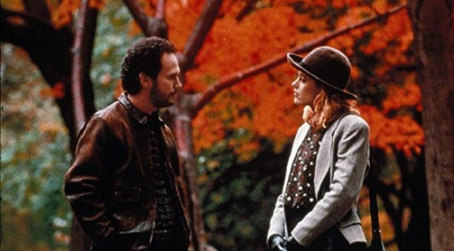 Best Places to Visit in the Fall - When Harry Met Sally