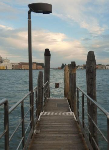 A Venetian Winter Tale from 1341