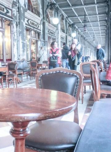 The Venetian Coffee Story