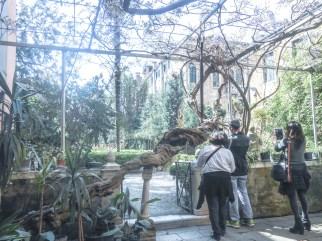 Giardini Veneziani, The Liquid Press - April 2015