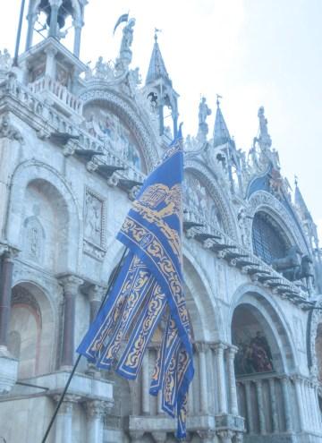 Celebrating La Festa di San Marco