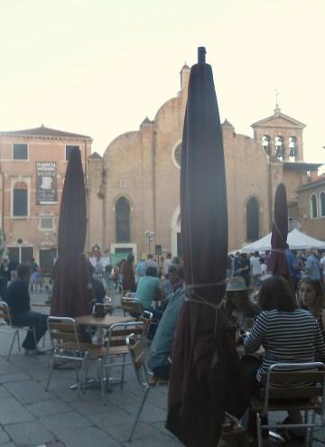 A Guide to Venetian Summer Street Food