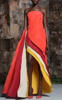 Rosie Assoulin Resort 2015 Trunkshow