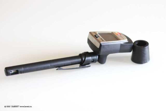 Термогигрометр Testo 605-H1