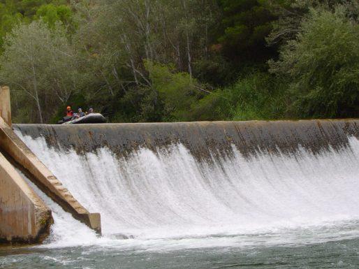 cascada Mirasol