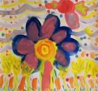 Uma libre flor