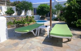 La Veranda of Mykonos Guesthouse - Rooms and Studios