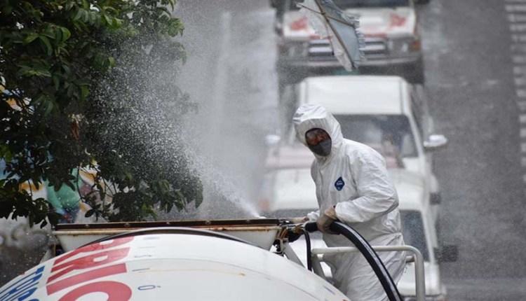 pandemia en venezuela