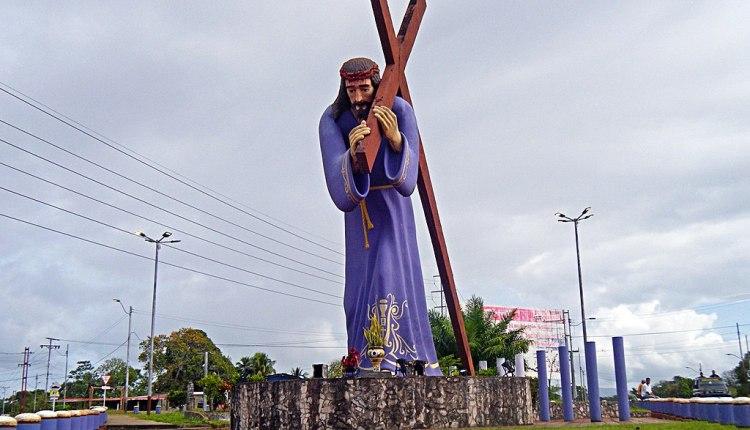 Semana Santa Caripito