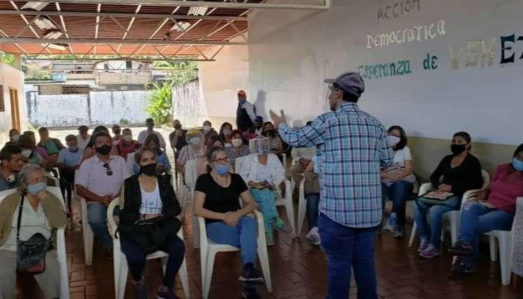 Maroun: Regreso a clases en Monagas amerita rehabilitación de escuelas y bioseguridad