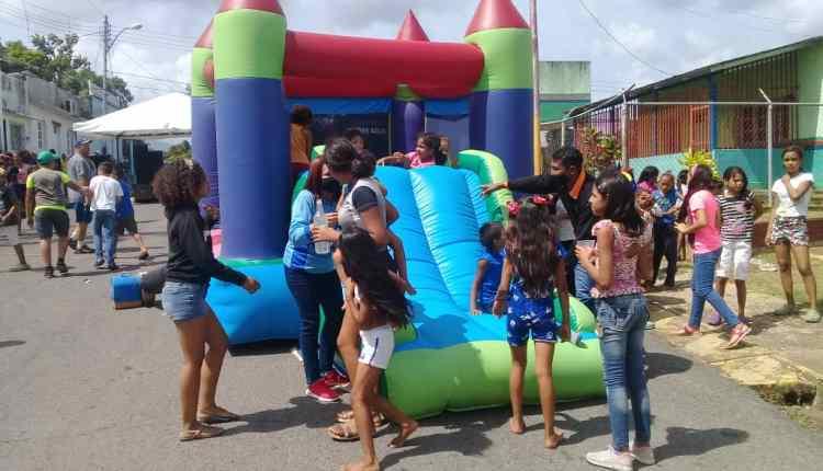 Carnaval Punceres
