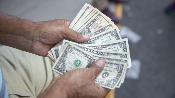 Dolar Today precio del dólar en Venezuela