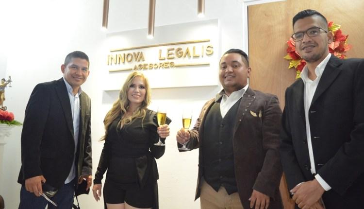 Innova Legalis Asesores