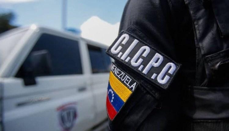 CICPC PDVSA Monagas