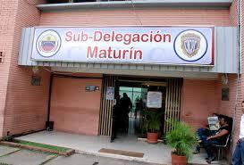 Cicpc subdelegación Maturín