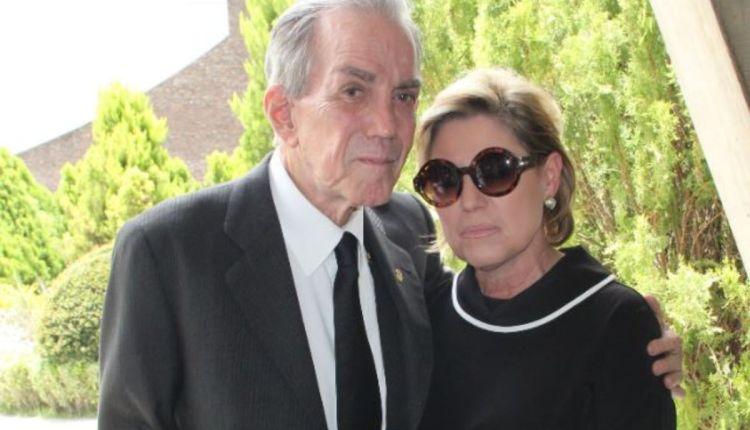 Gilberto y Diana