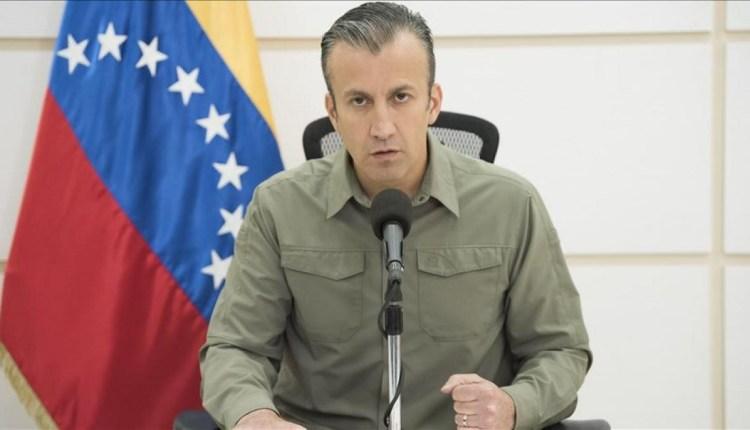 Vicepresidente sectorial