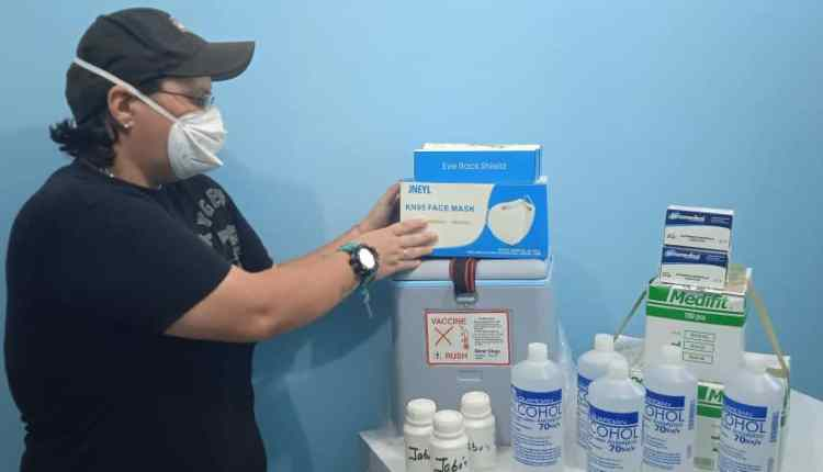 vacuna rusa llegará a Monagas.