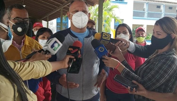 Fuerza Constructiva Alcalde Ordaz