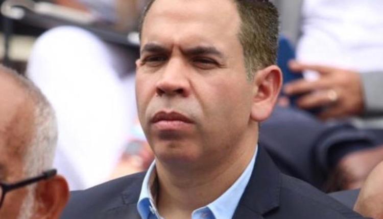 José Antonio Mendoza sistema Patria
