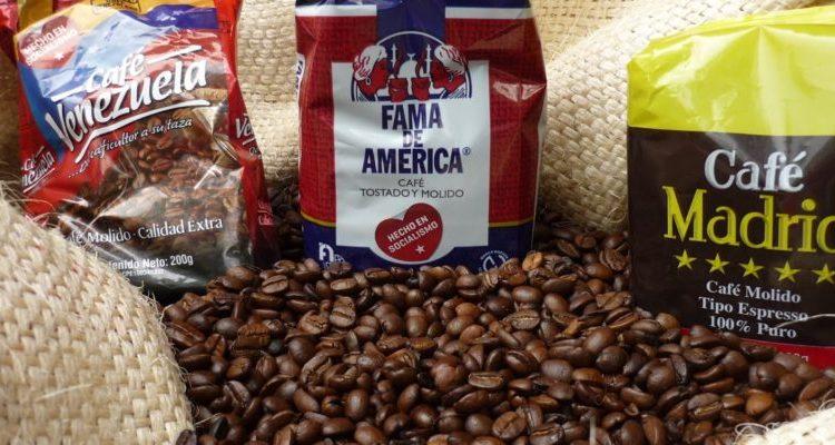 Precios del café se triplican de productor a consumidor en Monagas